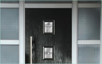 Safe Guard Composite Doors & Discounted Plastics Limited - Composite Doors