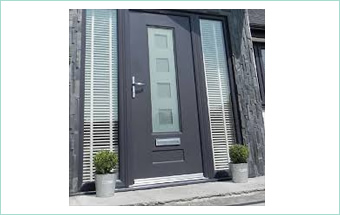 Rock Doors & Discounted Plastics Limited - Rock Doors